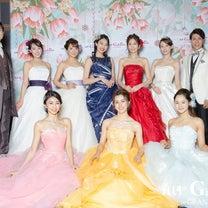 双子コーデドレスショー☆の記事に添付されている画像