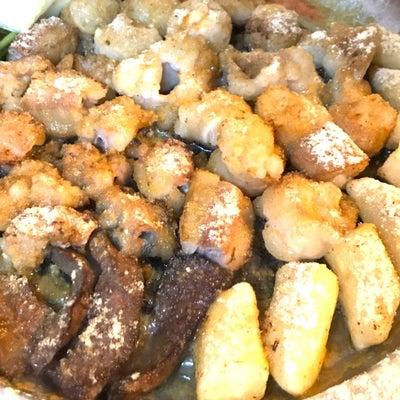 テジカルビからのはしご肉→新沙牛コプチャンへGO!の記事に添付されている画像