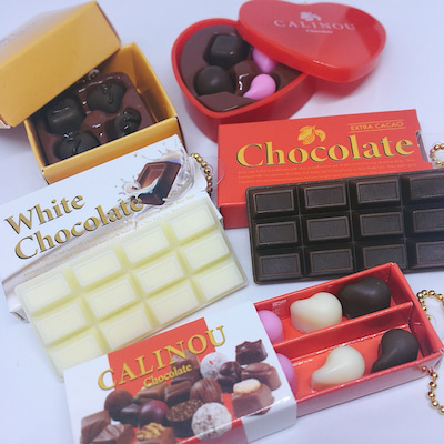 ざ・高級チョコマスコットの記事に添付されている画像