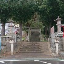 伊豆山神社の記事に添付されている画像