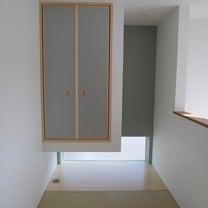 マイホームの完成-和室-の記事に添付されている画像