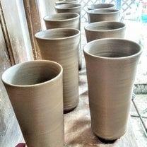 フリーカップの水挽きの記事に添付されている画像