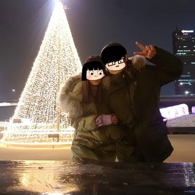 オッパとヨイド漢江の花火クルーズの記事に添付されている画像
