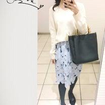 コーデ♡の記事に添付されている画像
