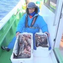 2/13(水)孔明丸釣果写真の記事に添付されている画像
