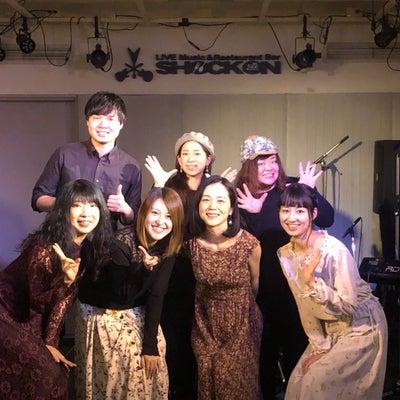 20190211川口SHOCKON ライブの記事に添付されている画像