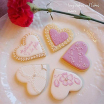 【☆募集☆3月1日(月)】アイシングクッキーの作り方レッスンを開催します♪の記事に添付されている画像