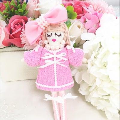 Mrs.Julia Rose Style ♡パフスリーブワンピ・ルルベちゃんの記事に添付されている画像