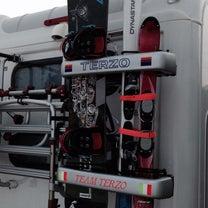 スキーキャリアの記事に添付されている画像