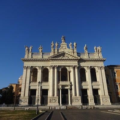 サン・ジョバンニ・イン・ラテラーノ大聖堂①の記事に添付されている画像