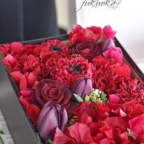 St. Valentine's Day ♡バレンタインレッスン 福岡 フラワーの記事に添付されている画像