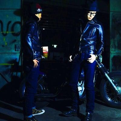 仙台ロンジャン、革ジャン、speed spunky69の記事に添付されている画像
