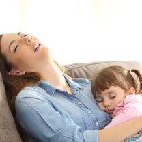 薬や病院に頼り切らない! ママが家族のセラピストの記事に添付されている画像