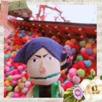 京都の旅 ①の記事に添付されている画像