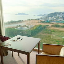 泊まりたかったお部屋♥️鎌倉プリンスホテル♥️湘南の日没が綺麗♥️の記事に添付されている画像