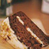 甘々なキャロットケーキ〜Cafe Nero~の記事に添付されている画像