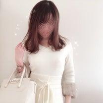 CODE - 六本木ランチ♡最愛カラーのお気に入りコーデの記事に添付されている画像