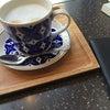 カフェで集中読書dayでした♪の画像