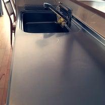 キッチンを磨く。の記事に添付されている画像