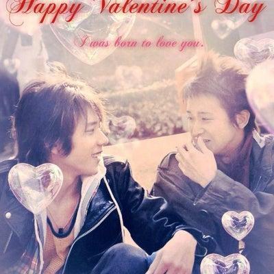 ☆ごめんなさい、遅刻します!!大宮Valentine企画。゜(゜^ิД^ิ゜)゜の記事に添付されている画像