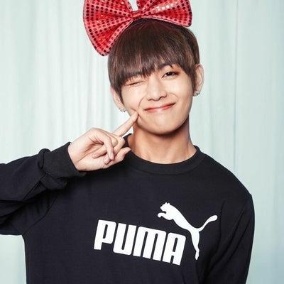 BTS♡特恋ミルク♡月がキレイですね♡♡テテちゃん♡バレンタインの記事に添付されている画像