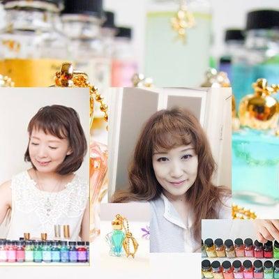 【幸せ実現コラボ企画】魔法のアイテム2つ☆同時に手に入りますの記事に添付されている画像
