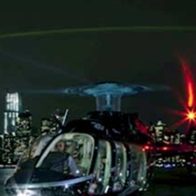 この度のニューヨークの夜の空は世界一美しかったです☆.。o○の記事に添付されている画像
