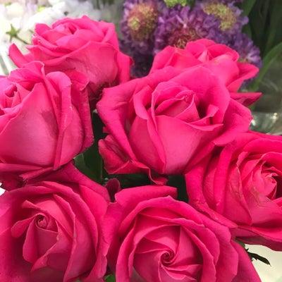 お花たち welcome to Y'sStyleの記事に添付されている画像