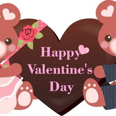 バレンタインと伊勢湾台風の記事に添付されている画像