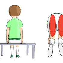 指の練習の前に必要なこと【麻痺のリハビリワンポイント】の記事に添付されている画像