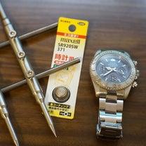 まなつさん Elgin 腕時計の電池交換の記事に添付されている画像
