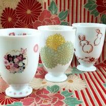 フリーカップをフリーに作る♪の記事に添付されている画像