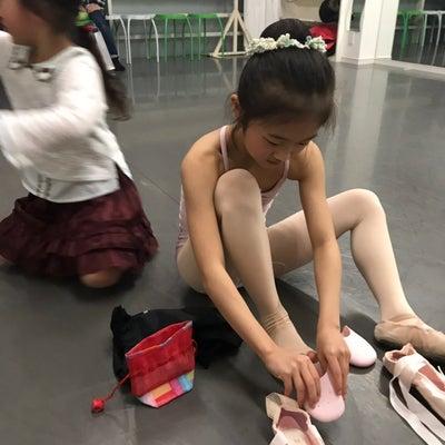 参観WEEK② wedエトワール【Ballet & Dance UNO・DUE】の記事に添付されている画像