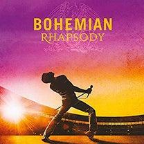 「クイーン サウンドトラック『ボヘミアン・ラプソディ』デイリー&ウィークリーチャの記事に添付されている画像