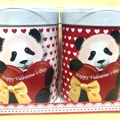 バレンタイン・パンダの記事に添付されている画像