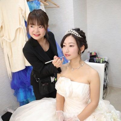 本物の結婚式をプロデュース!!の記事に添付されている画像