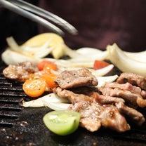 もっとラム好きになる♪「ラム肉家398」ヘルシーでマジ旨しー!・・・大阪心斎橋の記事に添付されている画像