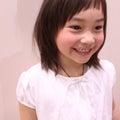 #子どもの髪型の画像