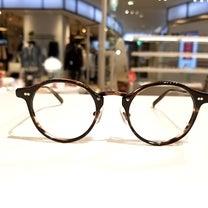 仲西眼鏡店オリジナル HAND MADE 【Petco】の記事に添付されている画像