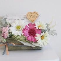 春のお花とバレンタインデー♡の記事に添付されている画像