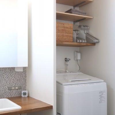 洗濯機選びの盲点!ちょっとした失敗。の記事に添付されている画像