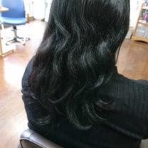クセ毛を扱いやすい髪に!!の記事に添付されている画像
