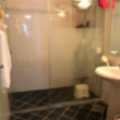 ビフォーアフター★ 寝室側の浴室&トイレ。 がしかし!の記事に添付されている画像