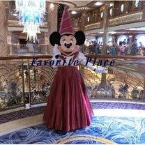 WDWDCL2018.4 5/1☆DAY5(ミッキーネットお客様感謝の集い)の記事に添付されている画像