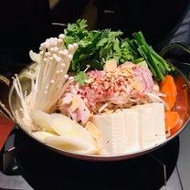 黄金バランスに鍋料理、助かる〜〜の記事に添付されている画像
