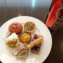 シェラトンソウルパレス~クラブラウンジ:喫茶③の記事に添付されている画像