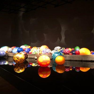 富山ガラス美術館7の記事に添付されている画像