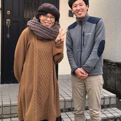 香南ケーブルテレビさんの収録終了の記事に添付されている画像