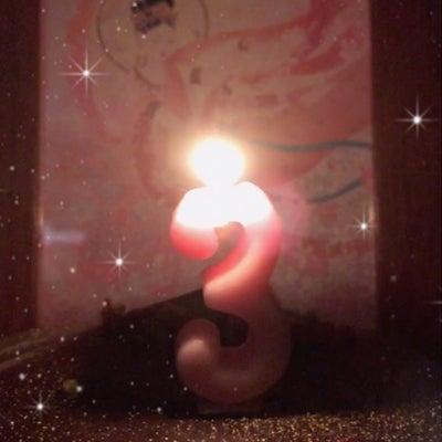 天女ヒーリング創立3周年の記事に添付されている画像