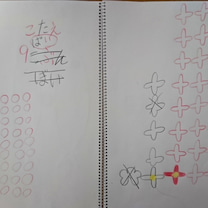 どんぐり問題 1mx99 ☆りぃ☆の記事に添付されている画像
